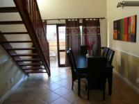 Dining Room - 20 square meters of property in Sunninghill
