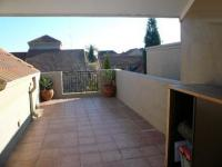 Patio - 25 square meters of property in Sunninghill