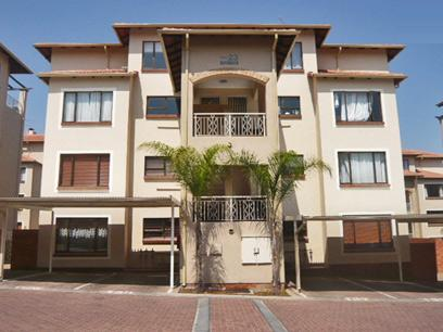 2 Bedroom Apartment For Sale in Sunninghill - Private Sale - MR05271
