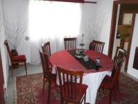 Dining Room - 17 square meters of property in Capital Park