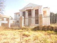 4 Bedroom 2 Bathroom in Krugersdorp