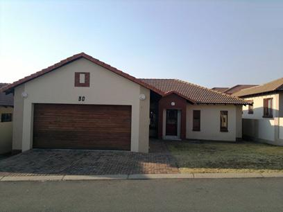 3 Bedroom House for Sale For Sale in Midrand - Private Sale - MR052820