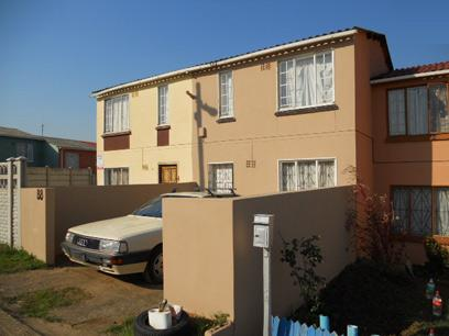 Standard Bank EasySell 2 Bedroom House for Sale For Sale in Westham - MR052834