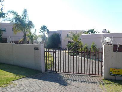 Standard Bank EasySell 3 Bedroom House for Sale For Sale in Erasmuskloof - MR052835