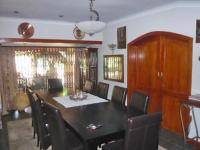 Dining Room - 38 square meters of property in Morningside