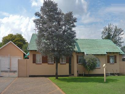 3 Bedroom House For Sale in Brakpan - Private Sale - MR05292