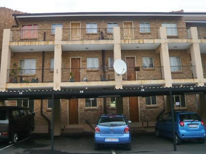 2 Bedroom Apartment for Sale For Sale in Randfontein - Home Sell - MR05295