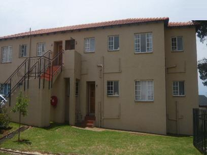 3 Bedroom Apartment for Sale and to Rent For Sale in Roodepoort - Home Sell - MR05297