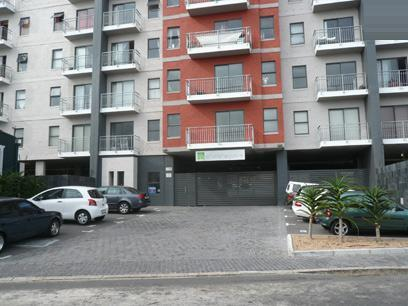 1 Bedroom Apartment For Sale in Cape Town Centre - Private Sale - MR05312