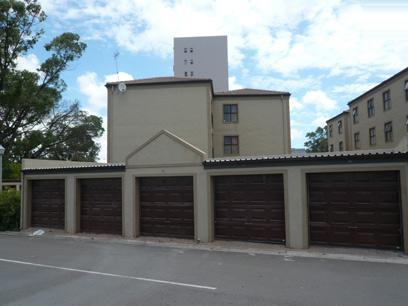 Front View of property in Bellville