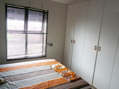 Main Bedroom - 10 square meters of property in Bellville