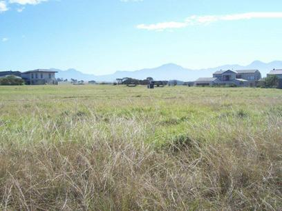 Land for Sale For Sale in Herolds Bay - Private Sale - MR053182