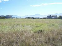 Land in Herolds Bay