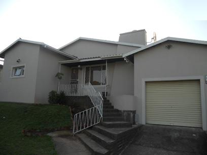Standard Bank EasySell 3 Bedroom House for Sale For Sale in Westering - MR053229