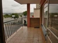 Patio - 7 square meters of property in Edenvale