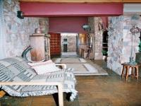 Rooms of property in Baviaanspoort