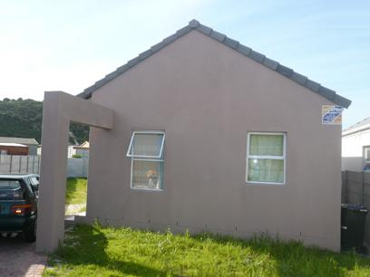 3 Bedroom House for Sale and to Rent For Sale in Schaapkraal - Private Sale - MR05371