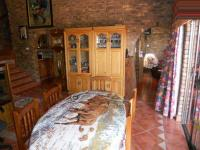 Dining Room - 23 square meters of property in Florauna
