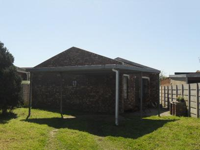Standard Bank EasySell 2 Bedroom House for Sale For Sale in Fairview - PE - MR054382