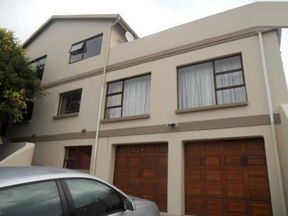 Standard Bank Repossessed 4 Bedroom House for Sale on online auction in Jeffrey's Bay - MR054394