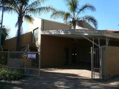 Standard Bank Repossessed 3 Bedroom House for Sale For Sale in Wapadrand - MR05443