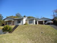 3 Bedroom 2 Bathroom House for Sale for sale in Umtentweni