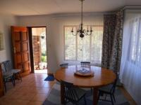 Dining Room - 14 square meters of property in Umtentweni