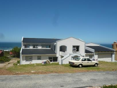 5 Bedroom House For Sale in Hermanus - Home Sell - MR05457