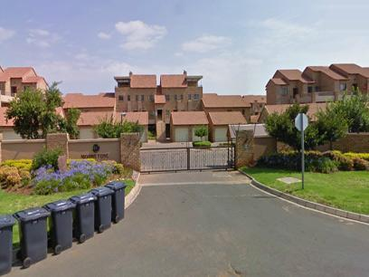 2 Bedroom Sectional Title for Sale For Sale in Eco-Park Estate - Private Sale - MR054620