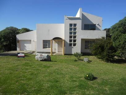 Standard Bank EasySell 5 Bedroom Sectional Title for Sale For Sale in Hermanus - MR054740