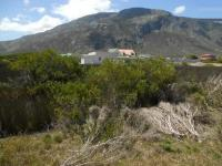 Land in Bettys Bay