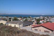 Land in Saldanha