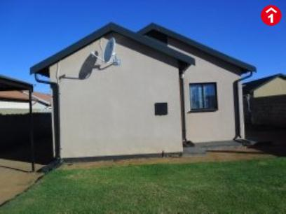 Standard Bank Repossessed 2 Bedroom House For Sale in Protea Glen - MR054847