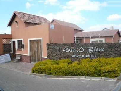 Standard Bank EasySell 3 Bedroom House for Sale For Sale in Rustenburg - MR05487