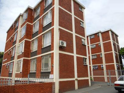 Standard Bank Repossessed 2 Bedroom Apartment for Sale For Sale in Glenwood - DBN - MR05491