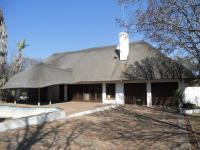 4 Bedroom 3 Bathroom in Johannesburg Central