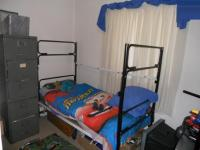 Bed Room 1 - 9 square meters of property in Vanderbijlpark