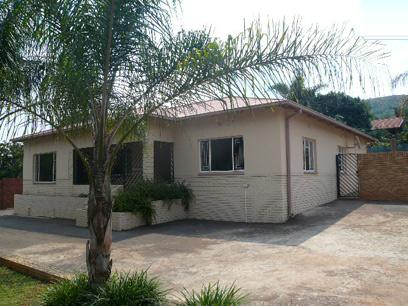Standard Bank Repossessed 3 Bedroom House for Sale For Sale in Wonderboom South - MR05521