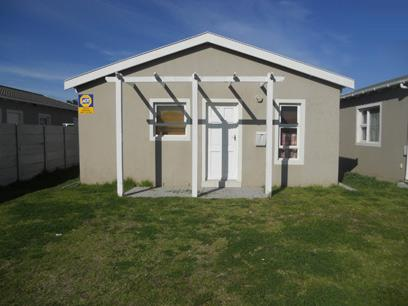 Standard Bank EasySell 3 Bedroom House for Sale For Sale in Kuils River - MR055256