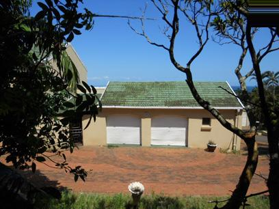 Standard Bank Repossessed 4 Bedroom House for Sale on online auction in La Mercy - MR055331