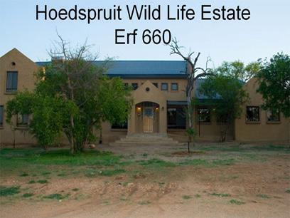 6 Bedroom House for Sale and to Rent For Sale in Hoedspruit - Home Sell - MR055457
