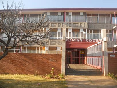 Standard Bank EasySell 2 Bedroom Apartment For Sale in Dinwiddie - MR055686