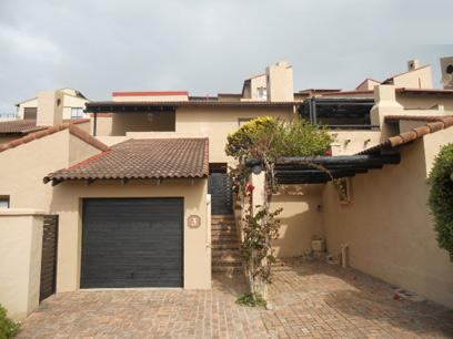 Standard Bank EasySell 3 Bedroom Apartment For Sale in Plettenberg Bay - MR055710