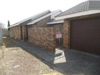 3 Bedroom 2 Bathroom in Vereeniging