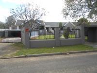 4 Bedroom 3 Bathroom in Durbanville