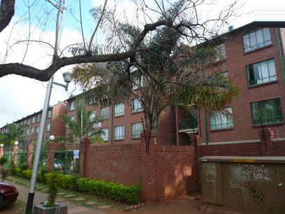 Apartment for Sale and to Rent For Sale in Hatfield - Private Sale - MR056324