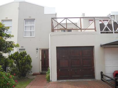 Standard Bank EasySell 3 Bedroom House For Sale in Diep River - MR056391