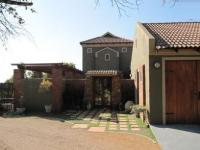 4 Bedroom 2 Bathroom House for Sale for sale in Leeuwfontein Estates