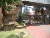 3 Bedroom 1 Bathroom in Randfontein