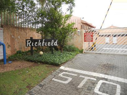 Standard Bank EasySell 2 Bedroom Sectional Title for Sale For Sale in Meyersdal - MR056465